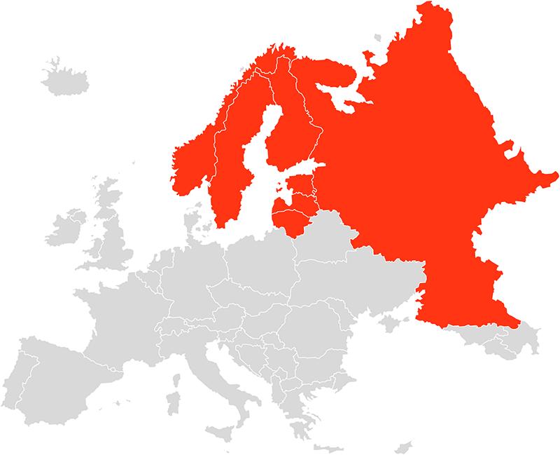 sihtkohad euroopas